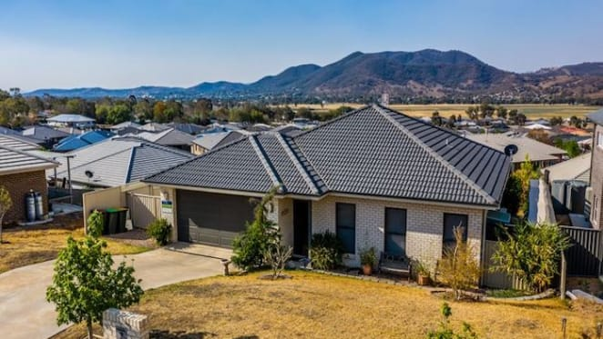 Tamworth property market to be determined by rain in 2020: HTW residential