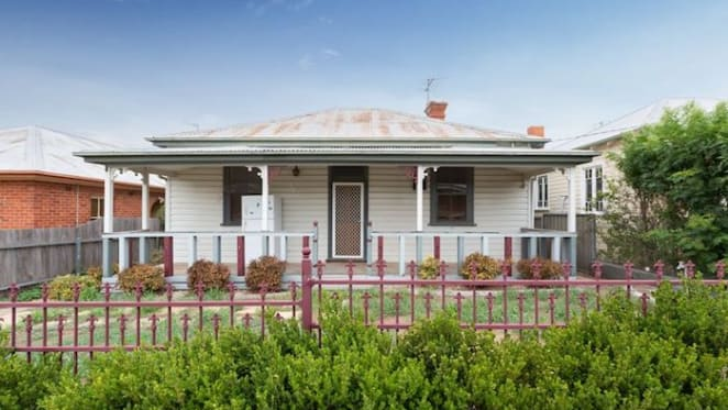 Tamworth, NSW mortgagee home sold for minor profit