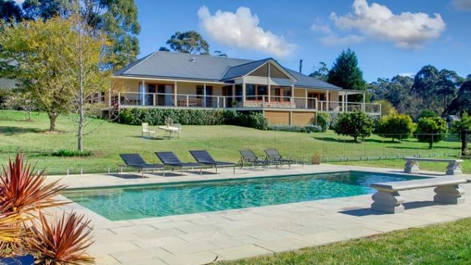 Macquarie Radio boss quits Southern Highlands retreat
