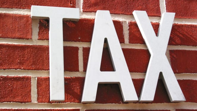 Property investors to miss out on low tax rate in new legislation push