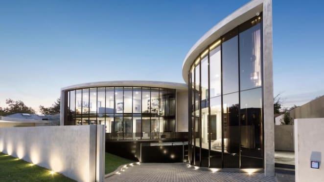 $15 million plus Teringa Place, Toorak spec home sale by the Simonds family