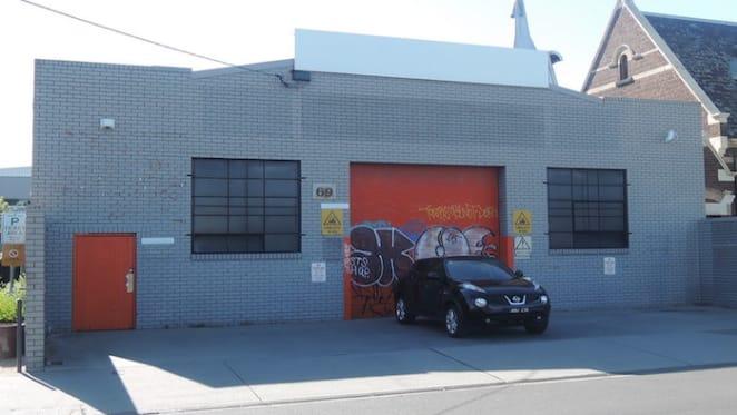 Tesla Australia take out lease in Cremorne, Melbourne