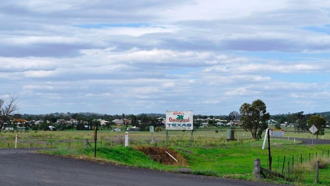 Blue Sky opts not to complete purchase of Lochiel Station