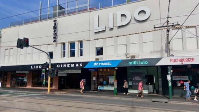 Hawthorn Lido Cinemas retail space leased to Hungarian patisserie