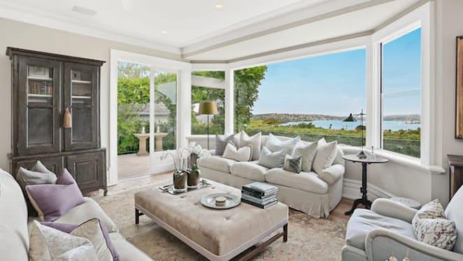 Glasslyn, Mosman sold to Duncan family for $15.8 million