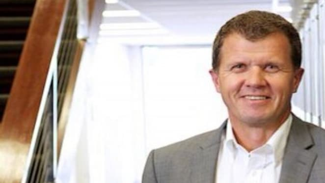 Tony Brasier passes PRD Managing Director role to Todd Hadley