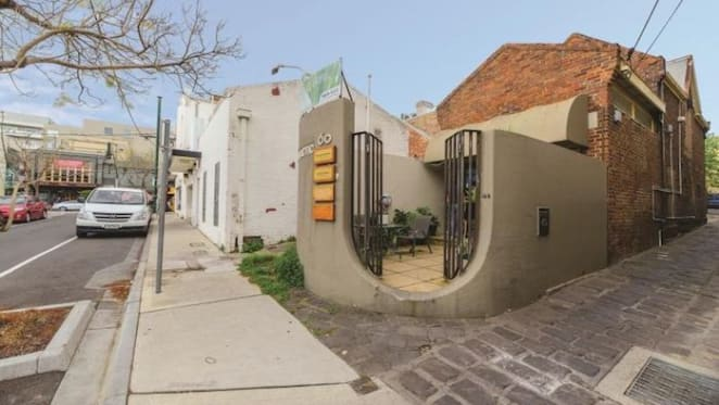 Toorak Village commercial space leased to chiropractor for sale