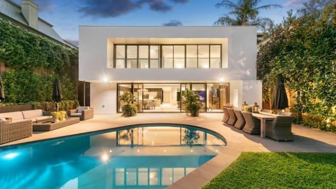 Former St Kilda CEO Michael Nettlefold lists luxury Toorak home