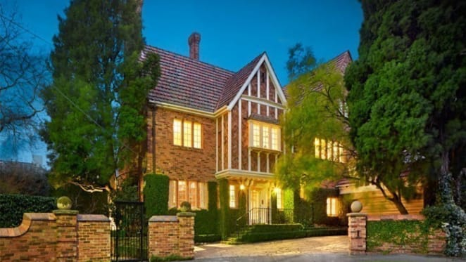Sir Rod Eddington sells 1930s Toorak home for $10.1 million