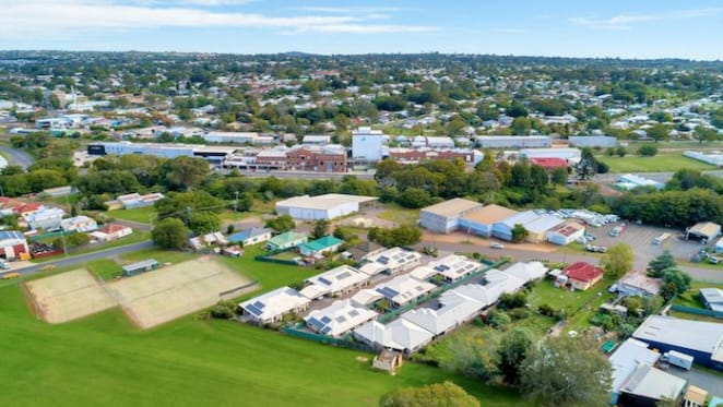 Darling Downs/Toowoomba investors attracted to low-maintenance properties: HTW residential