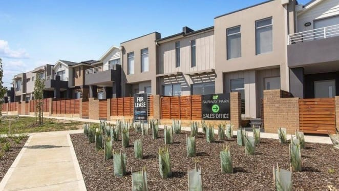 $500,000 can buy you a townhouse in Melbourne's outer east, south-east: HTW