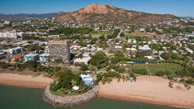 Fringes on Queensland's Townsville offer affordable entry to home buyers: HTW