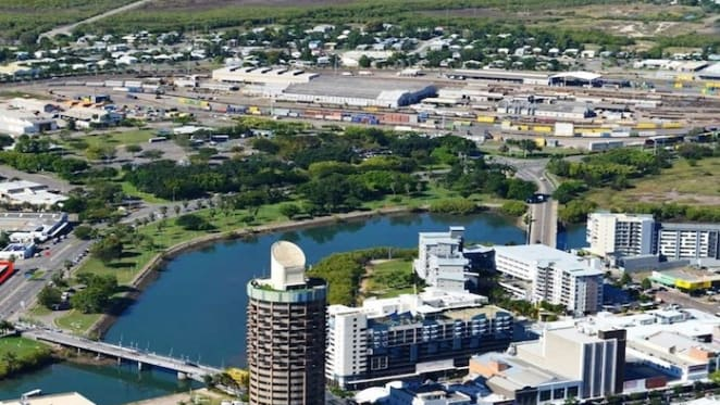 Townsville sees Queensland's largest fall in dwelling values: CoreLogic