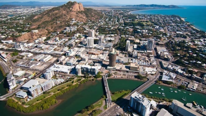 Median Townsville house price continues to fall: Herron Todd White