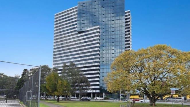 Travancore, Victoria mortgagee sold for $190,000 loss