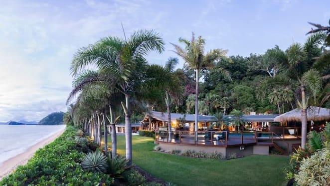 Fund management pioneer Otto Buttula sells Trinity Beach retreat