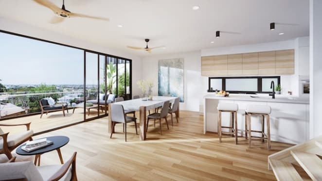 Elite Projects launches $10m Beach Home development for Mooloolaba
