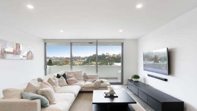 Penrith Panthers favourite Josh Mansour lists Wolli Creek apartment