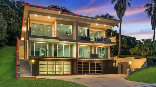 Tweed Heads townhouse sold by mortgagee