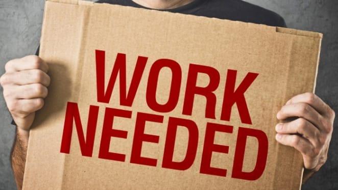 Double-digit regional unemployment rates: CommSec's Ryan Felsman