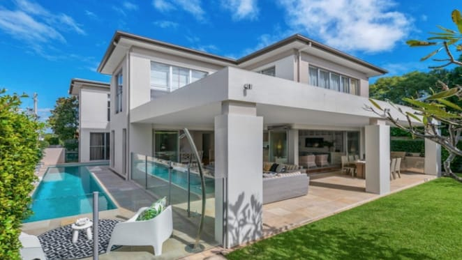 Sydney family buy Clayfield home for $2.145 million through Ray White