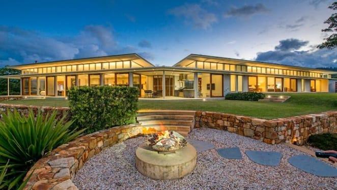 Near new Orara Valley home hit's the market