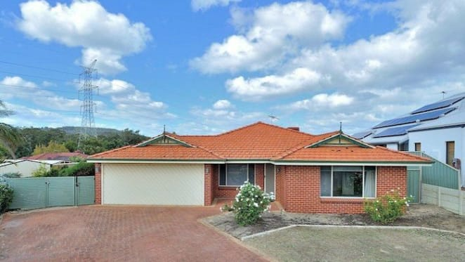 Helena Valley mortgagee home under offer