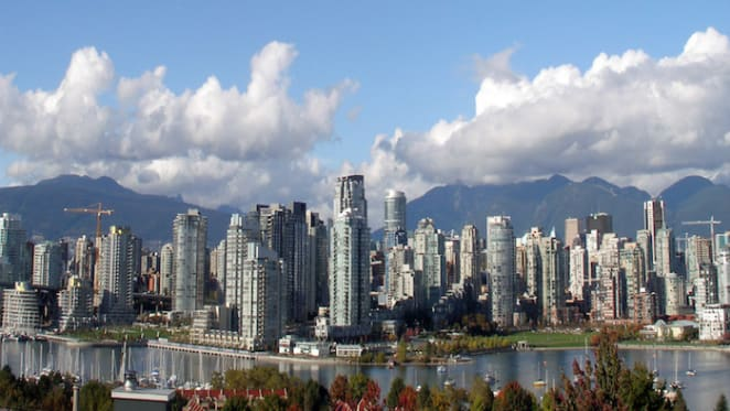 Stalled Vancouver house sales offers a signal for Sydney and Melbourne: Robert Gottliebsen