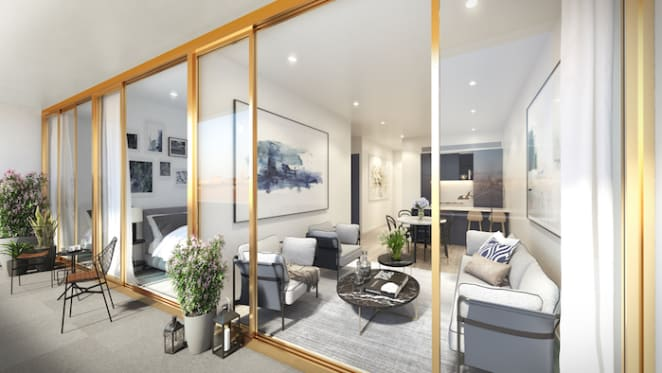 Stage two apartments launched in Stellar, Ryde by CWG