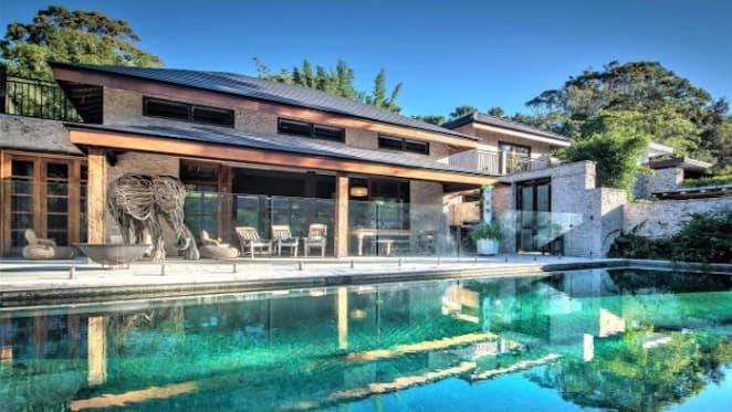 Marketing entrepreneur Damien Bray sells Villa Nirvana at Avalon