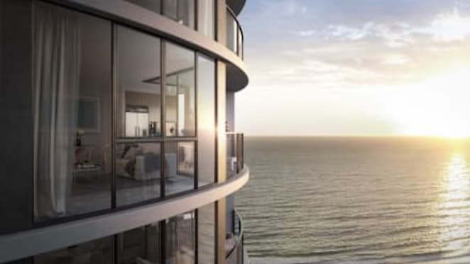 NSW buyers trigger spike in Broadbeach apartment values
