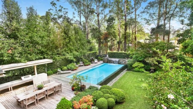 Ed Lippmann-designed Wahroonga home listed with $4.6 million hopes