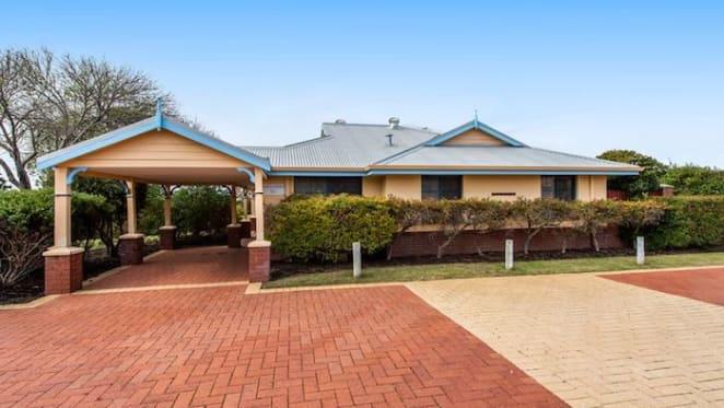 Waikiki, Western Australia mortgagee strata home listed