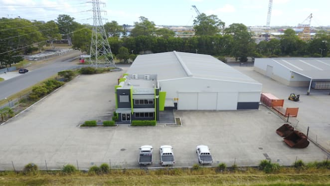 Savills sell Morningside warehouse for $3.5 million