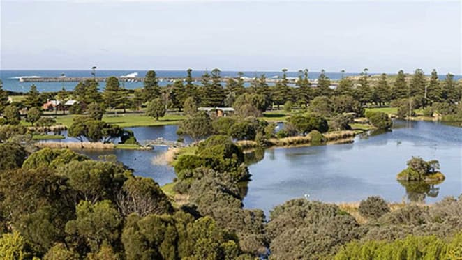 Victoria's Warrnambool fringes are good entry-level investments: HTW