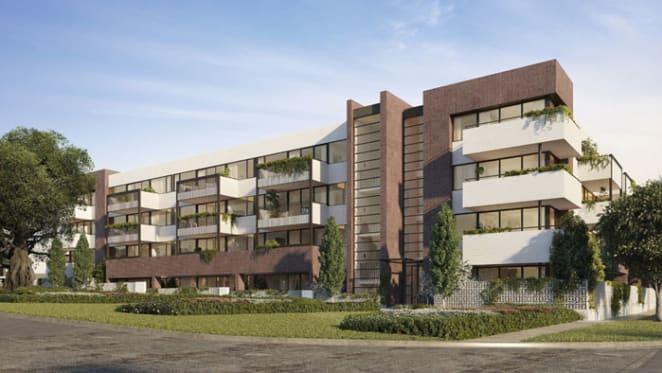 Melbourne sandbelt booming as Cedar Woods' Jackson Green launches boutique Wattle apartments