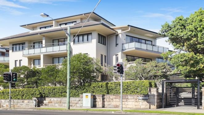 Todd Carney lists Waverley investment