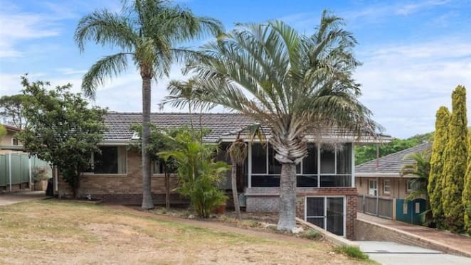 Three bedroom Wembley Downs, WA mortgagee home sold