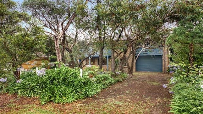 Wentworth Falls four bedroom house sold by mortgagee