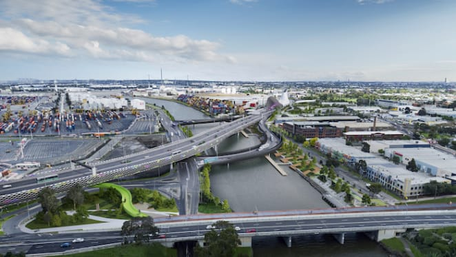 Gate Tunnel saga shows risk of 'lock-in' on mega-projects pitched by business