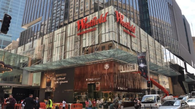 Westfield shareholders approve Unibail-Rodamco deal