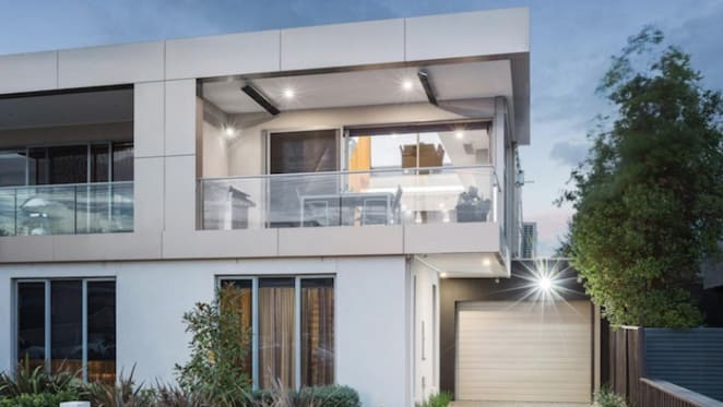 Sydney buyer secures townhouse at Williamstown