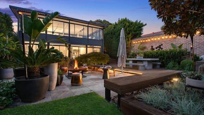 MAFS psychologist John Aiken sells Willoughby East home