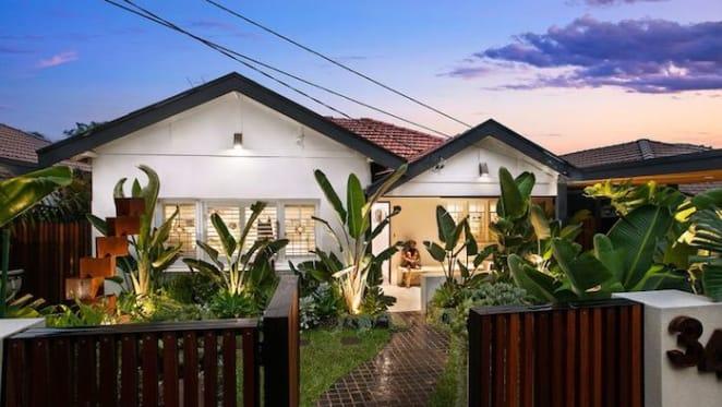MAFS psychologist John Aiken pulls auction of Willoughby East home