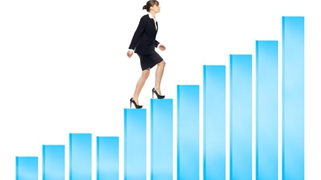 The most important way women can empower themselves is by being financially independent
