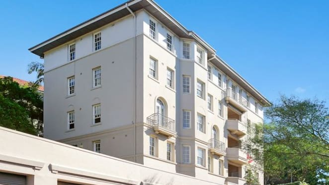 Late Liberal leader Peter Coleman's Woollahra apartment fails to sell