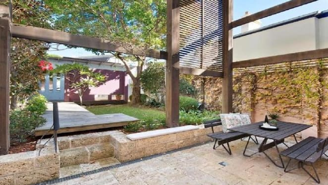 Cole family sell their classic Woollahra home
