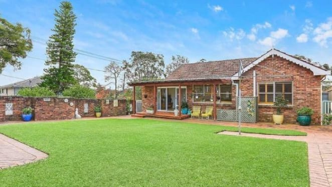 Rabbitohs star Damien Cook buys Shire project