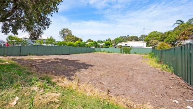 Wyong, NSW mortgagee vacant block sells for minor loss
