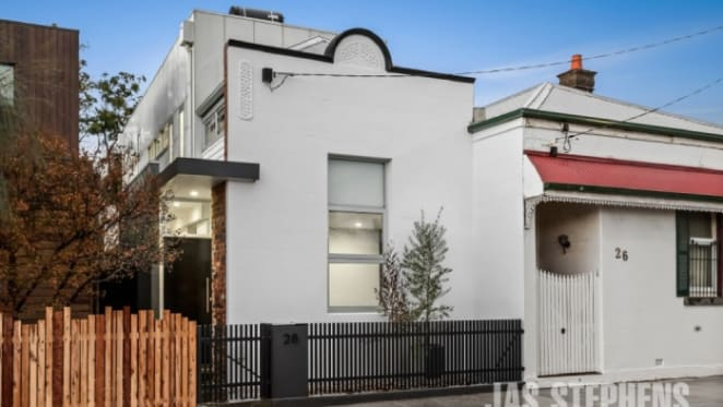 Former hessian bag factory in Yarraville sells for $1,315,000